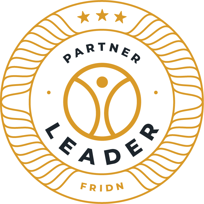Fridn.World: Fridn's community and partner programs